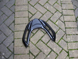 PIAGGIO MP3 YOUROBAN REAR RACK FOR SALE.