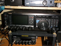 YAESU FTDX1200 HF TRANCEIVER