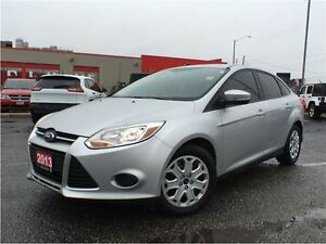 2013 Ford Focus SE**BLUETOOTH**HEATED SEATS**POWER WINDOWS**
