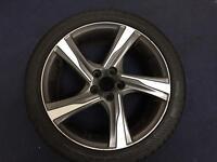Alloy wheels, plus tyres for Volvo v60 R - Design