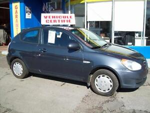 2010 Hyundai Accent L