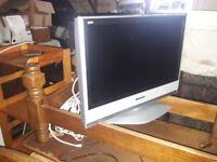 flat screen T/V