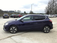 Nissan Pulsar 2015 1.5 DCi why?