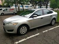 ford mondeo edge 1.6 petrol manual 2007 57 plate vectra