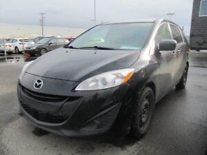 2012 Mazda MAZDA5 GS - AUTOMATIQUE - A/C