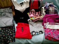 Size10 clothes bundle £2