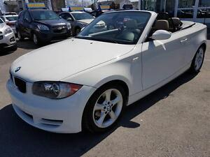 BMW 128I CONVERTIBLE **** 60243KM ****