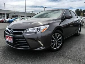 2015 Toyota Camry Hybrid XLE!