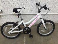 "Ridgeback Melody Girls Bike 16"""
