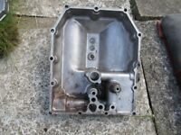SUZUKI GSX750 EARLY SUMP