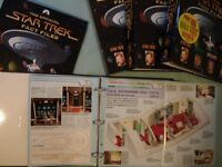 Star Trek official fact files