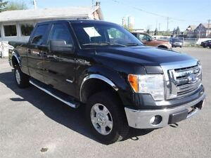 2012 Ford F-150 XLT - ECOBOOST