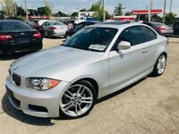 2010 BMW 135 i / M SPORT PKG / *6SPD* / 79KM Cambridge Kitchener Area Preview