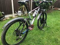 Electric Bike Scott Cycle