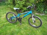 Kids Moutain Bike - TREK MT60