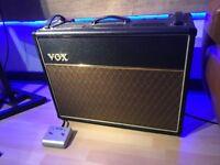 VOX AC30 C2 - Fantastic vintage valve amp for sale