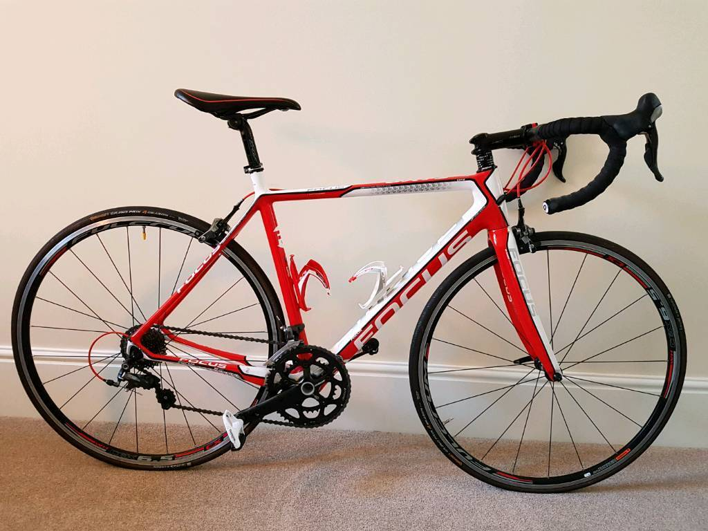 Focus Cayo Evo 5 0 Carbon Road Bike In Cholsey Oxfordshire