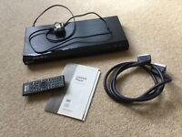 Sony DVD/cd player as new