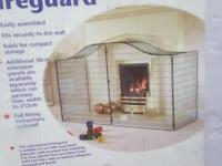 New Clippasafe Classic Fireguard