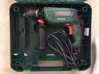 Bosch PSB 680 W Hammer Drill