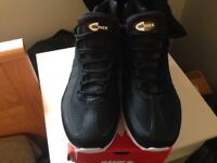 Nike air max 95 ultra black and white size 10 only