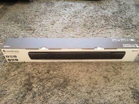 Goodmans 60 Watt 2.1 Bluetooth Soundbar **BRAND NEW IN BOX** Perfect for Xmas