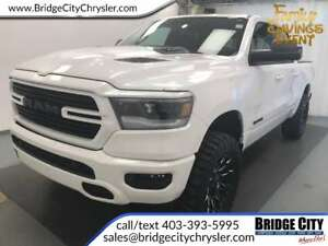 2019 Ram 1500 Sport- Lifted! *Manager Demo*