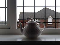 Wedgwood Candlelight Teapot