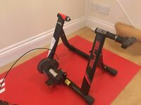 CYCLE TURBO TRAINER ELITE VOLARE MAG SPEED