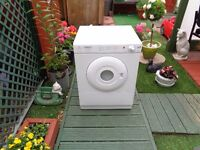 HOTPOINT TUMBLE DRYER 4KG LOAD