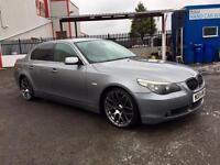 BMW 525i SE Auto, full year M.O.T Sale or Swap