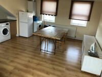 3 double sized bedroom all very spacious with double glazed windows. A very large living room.