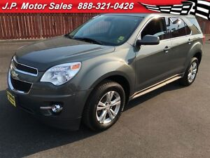 2012 Chevrolet Equinox 1LT, Automatic, Back Up Camera, AWD