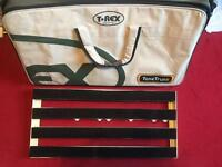 T Rex ToneTrunk guitar pedalboard, for pedals , gear , stuff