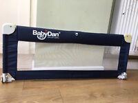 Bed guard - Baby Dan