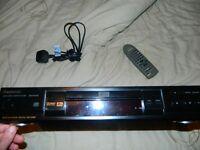 Panasonic DVD RV40