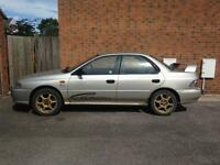 Subaru Impreza GL