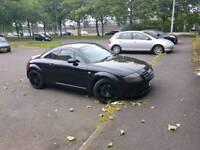 Audi tt 2005 open to offers