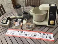 Food Mixer/Processor