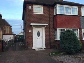 3 Bedroom house, Doncaster, 28 Bruce Crescent