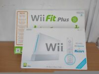 Wii Sports Resort and Wii Sport Plus