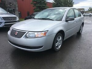 2007 Saturn Ion 2 Midlevel