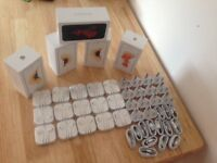 Apple Iphone chargers, wires and earphones for sell