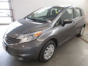 2016 Nissan Versa Note 1.6 SV- BACK-UP CAM! BLUETOOTH! ONLY 23K!