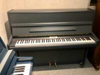 1983 Knight K10 Piano Refurbished Grey Renner Action FREE DELIVERY 2YR W'ty