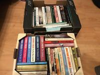 Book Lot of 47