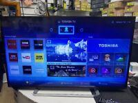 TOSHIBA LED SMART INTERNET TV 47' 47L6453D