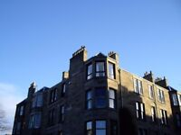 Spacious 2 Bedroom Flat in West End of Dundee
