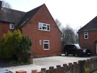 *** Quality 4 Bedroom Student House *** 5 mins from Winchester University with Free Parking