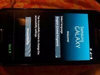 S4 mini. Galaxy samsung